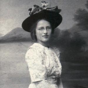 Edith_Södergran
