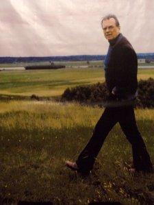 Foto de Milosz de cerca