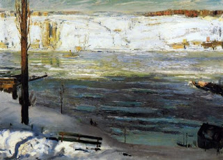george-bellows-floating-ice-78891