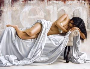 Omar Ortiz la-femme-ii-140-x-180-cm