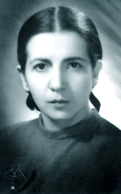 Yolanda-Bedregal