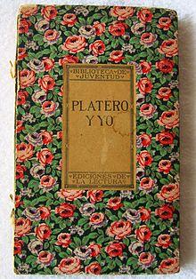 220px-Primera_edicion_de_1914_de_PLATERO_Y_YO