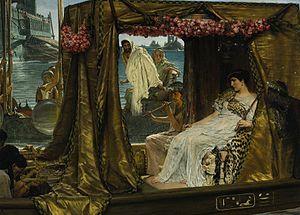 Lawrence_Alma-Tadema-_Anthony_and_Cleopatra