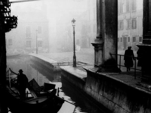 Venecia.Sergio del Pero.