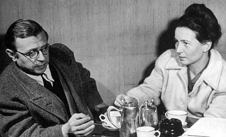 sartre-and-beauvoir